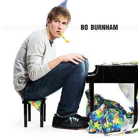 BO BURNHAM BY BURNHAM,BO (CD)